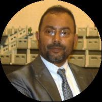 Mohamed Salem EL BAIHI