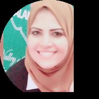 Yousra Oraby
