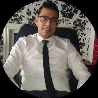 محمود عادل احمد