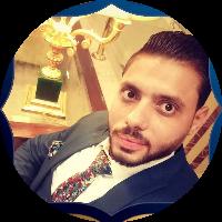 سامح احمد السعيد