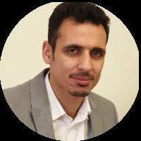 kamel Ahmed Maher Hloubi