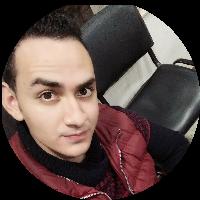 Mohamed ramadan Mahfouz