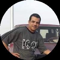 صابر محمد عبد الرحيم الشرقاوي
