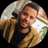 Mahmoud Shazly Mohamed