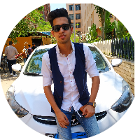 Osama sharshar