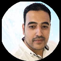 ahmed Abd Almonem