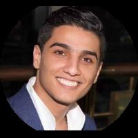 Ahmed Abdel Karim Salam