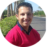 Mohamed Reda
