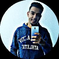 عبدالله ابو القاسم