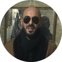 خالد الجرف