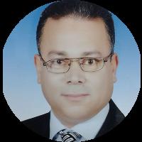 استاذ دكتور/ ابراهيم حسين