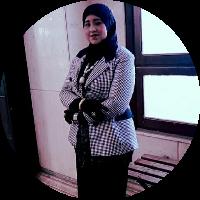 صابرين الحسيني