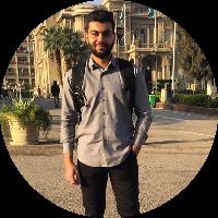 Mahmoud Rafaat