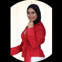 Shimaa Mazeed