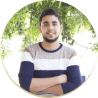 Ahmad Ashour