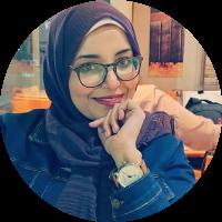 Mayada Mahmoud