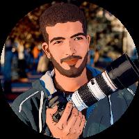 Hesham Mahmoud