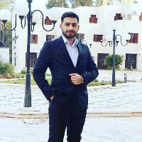 احمد السيد رمضان