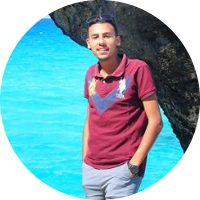 Abdelrahman Ahmed