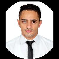 احمد المفتي