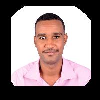 Mohamed Alamin Mohamed