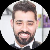 Ashraf Shaheen