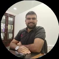 Mahmoud EL Shafae