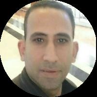 Mohammed Albargisy