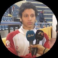 Ali Hamdy