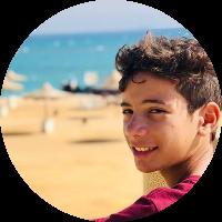Ramez Ahmed