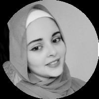 Rahma Saeed