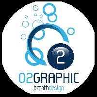 o2 graphic