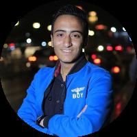 Ebram ashraf