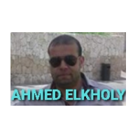 ahmed elkholy