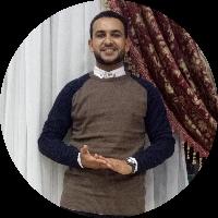 Hossan Ahmed