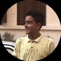 Mosab Omara