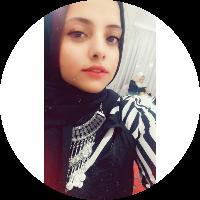 منة الله حسين