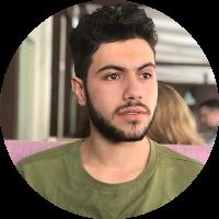 Moaaz Mohammed