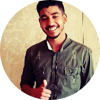 Abdalllah mihoub