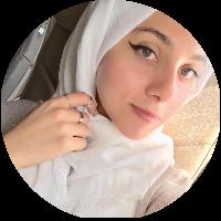 Sarah Anwar