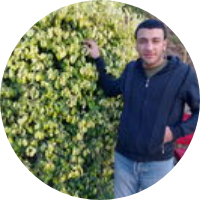 Ahmed Hassanein